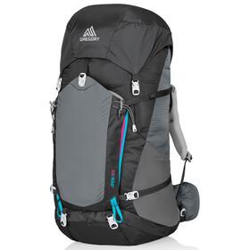Gregory Jade 63 Backpack Women S dark charcoal